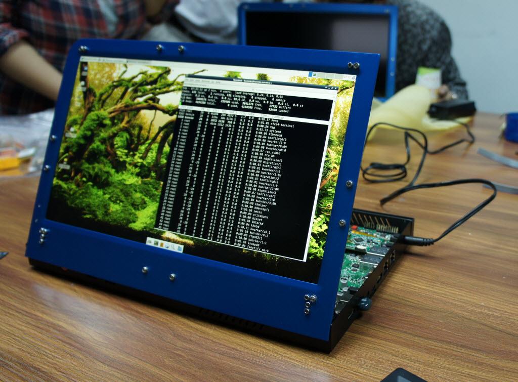 Open Hardware 171 Bunnie S Blog