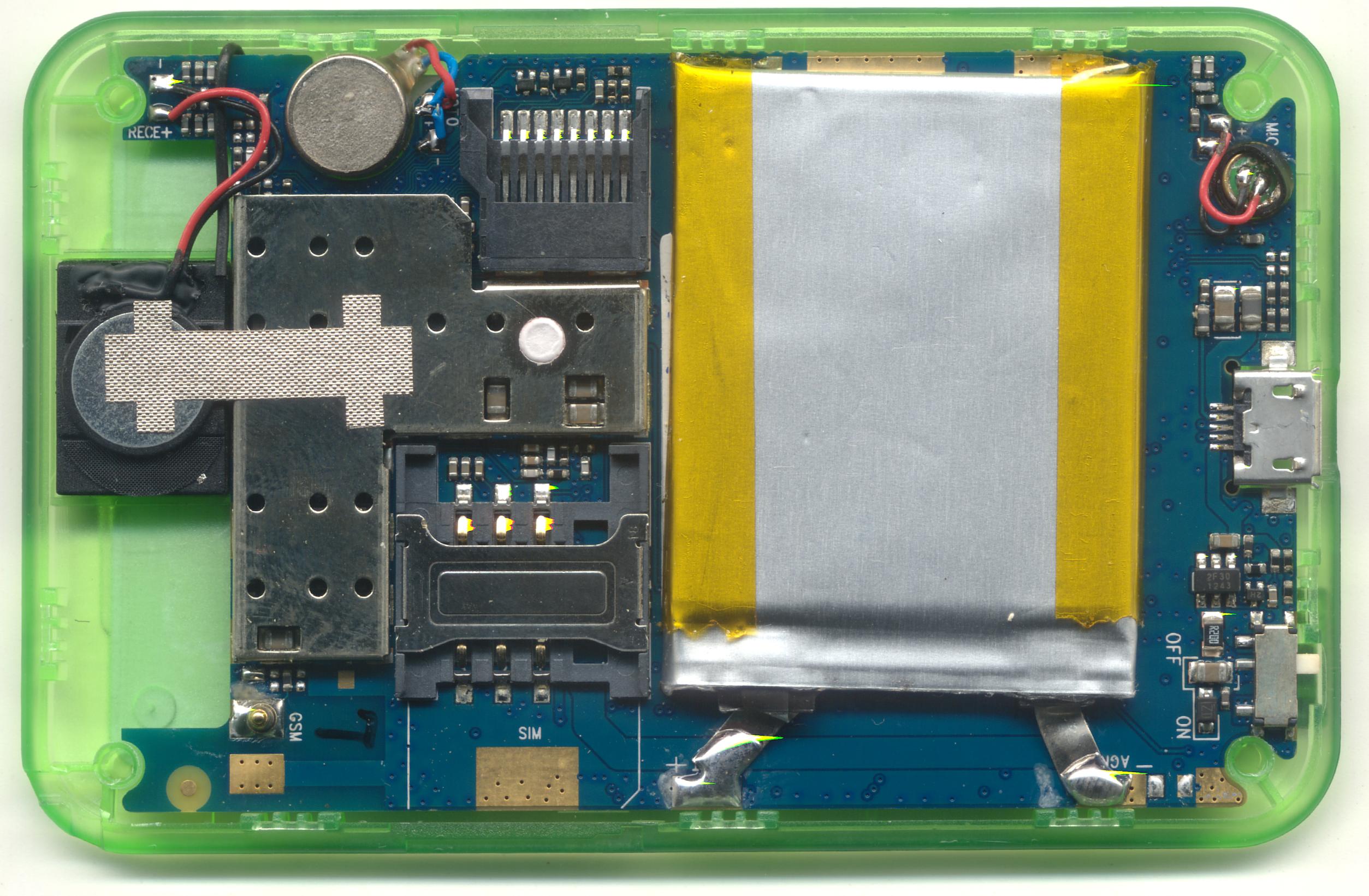 The 12 Gongkai Phone Bunnies Blog Hybrid Telephone Circuit Hands Over Tech