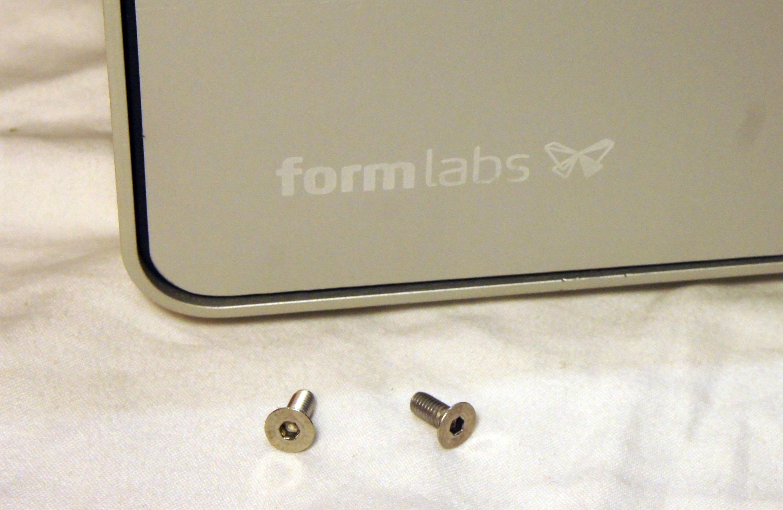 Formlabs Form 1 Teardown « bunnie's blog