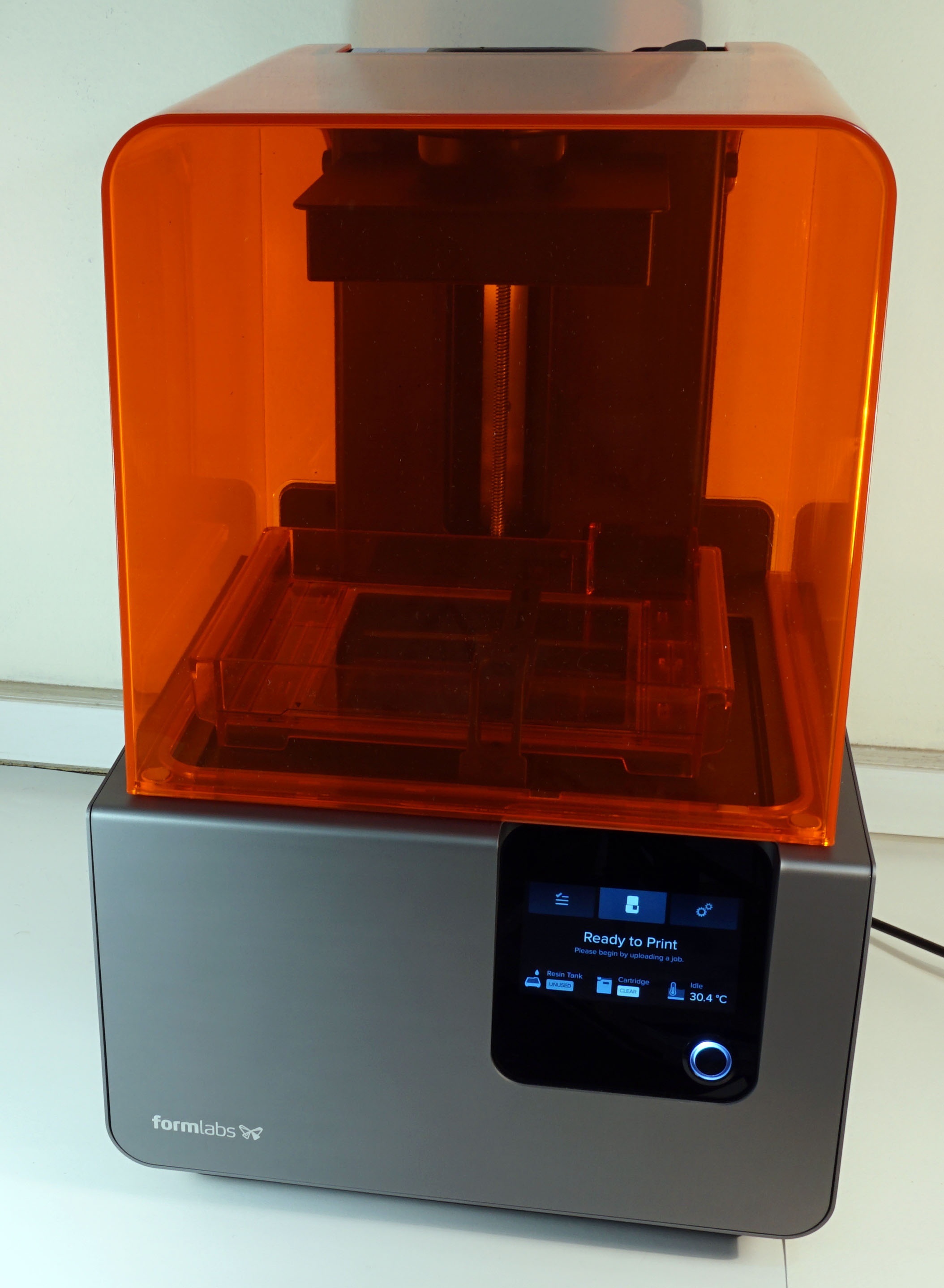 Formlabs Form 2 Teardown « bunnie's blog